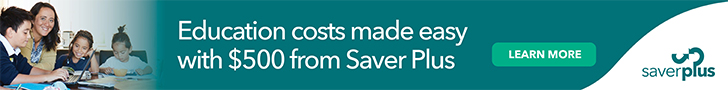 SAVER Plus - Front page