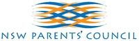 Logo of Parents NSW